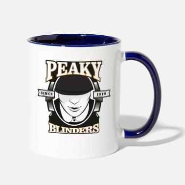 Blinders Peaky Blinders - Two-Tone Mug