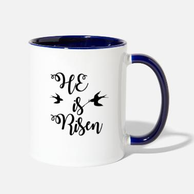 Birth birth - Contrast Coffee Mug