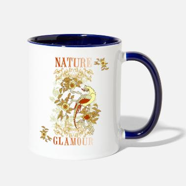 Nature Collection Nature glamour - Two-Tone Mug