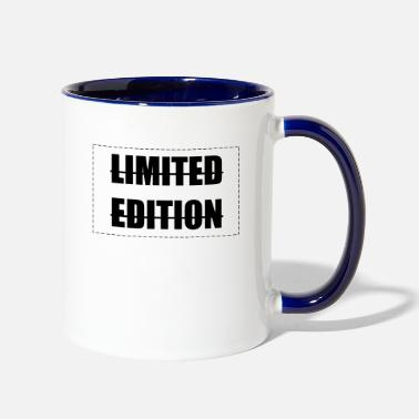 Limited Edition Limited Edition - Two-Tone Mug