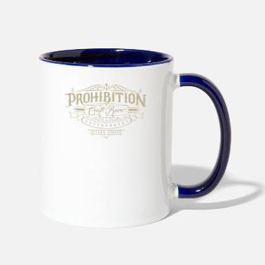 Prohibition Prohibition gastrohouse - Two-Tone Mug