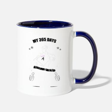 Civil Engineering Civil engineering - Contrast Coffee Mug