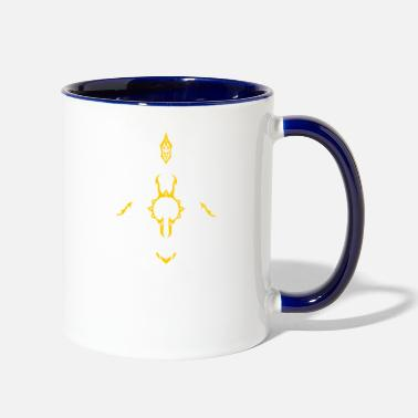 Clan Clans Fly - Contrast Coffee Mug