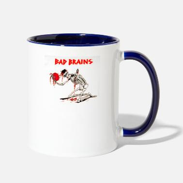 Best Selling H346 Best Selling - Two-Tone Mug