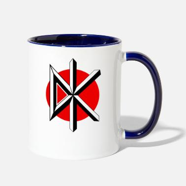 Stylish QA107 Stylish - Contrast Coffee Mug