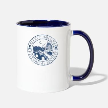 Hollow Sleepy Hollow - Two-Tone Mug