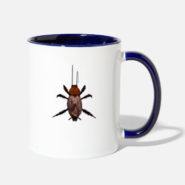 Insect insect - Two-Tone Mug