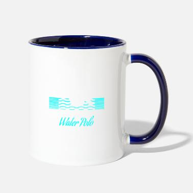 Water Sports Water sports - Contrast Coffee Mug