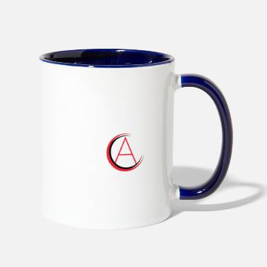 Vector vector - Contrast Coffee Mug