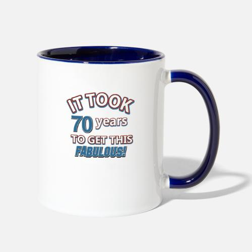 70th Birthday Gifts By