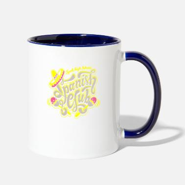 High School High School - Contrast Coffee Mug