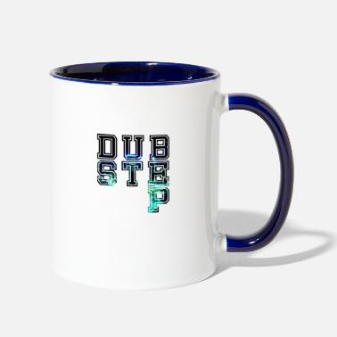 Dubstep Dubstep - Contrast Coffee Mug