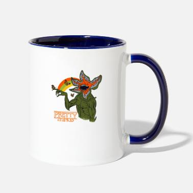 Pretty Pretty Pretty Things - Two-Tone Mug