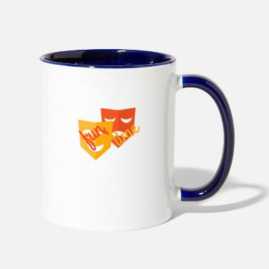 Ocation LogoMaker 17042020 220254xyz - Two-Tone Mug