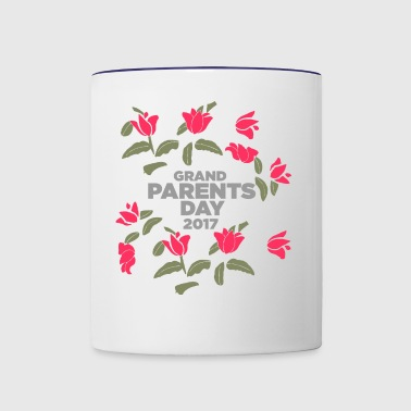 Parents Day 2017 - Contrast Coffee Mug