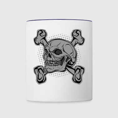 Bone Of - Contrast Coffee Mug