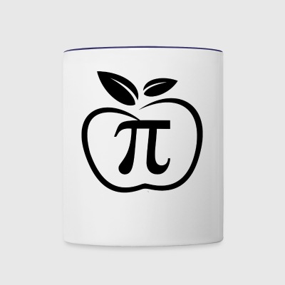 PI - Contrast Coffee Mug