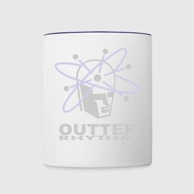 OUTTER - Contrast Coffee Mug