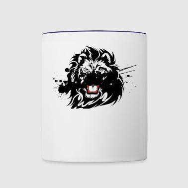 Ambition - Contrast Coffee Mug
