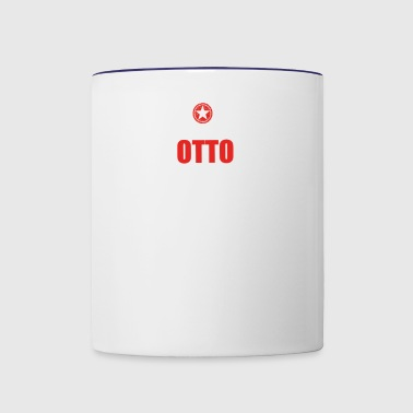 Geschenk it s a thing birthday understand OTTO - Contrast Coffee Mug