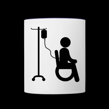 Medical - Contrast Coffee Mug