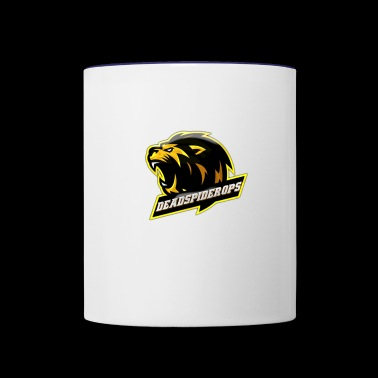 DEADSPIDEROPS CLAN - Contrast Coffee Mug