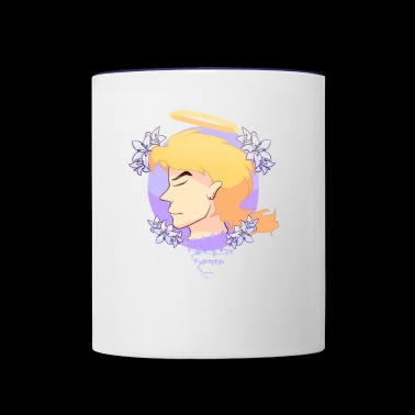 Achieving Heaven (Jojo's Bizarre Adventure Dio) - Contrast Coffee Mug