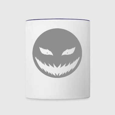 HALLOMOON NIGHT - Contrast Coffee Mug