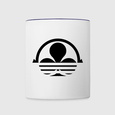 CARD - Contrast Coffee Mug