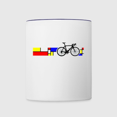 popular - Contrast Coffee Mug