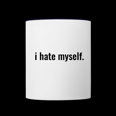 Plain - Contrast Coffee Mug