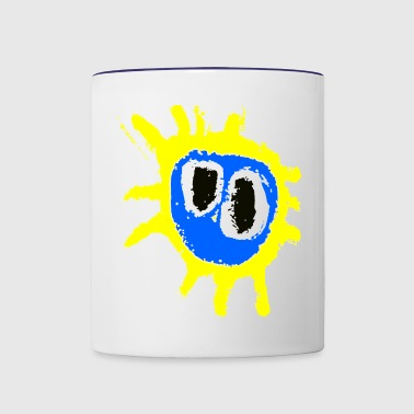 PRIMAL SCREAM - Contrast Coffee Mug