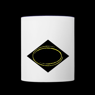 Ambition Skills - Contrast Coffee Mug