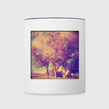 Dreams - Contrast Coffee Mug