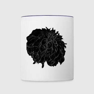 Midnight - Contrast Coffee Mug