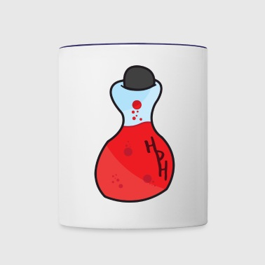 HPH Potion - Contrast Coffee Mug