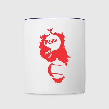 Ornaments - Contrast Coffee Mug