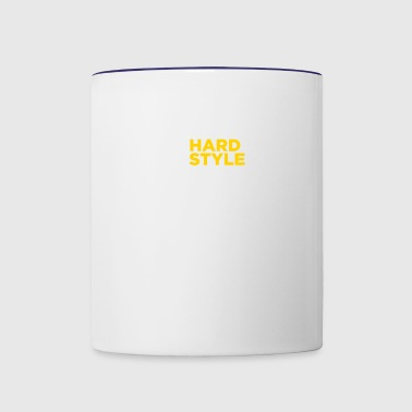 Hardstyle Music! - Contrast Coffee Mug
