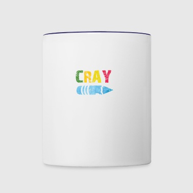 kindergarten - Contrast Coffee Mug