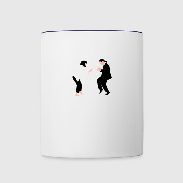 Teenage Wedding - Contrast Coffee Mug