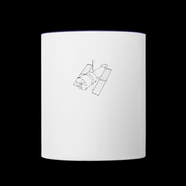 nasa hubble2 - Contrast Coffee Mug