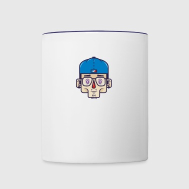 Aspiration Avatar - Contrast Coffee Mug