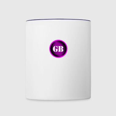 GA - Contrast Coffee Mug