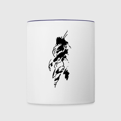 headman - Contrast Coffee Mug