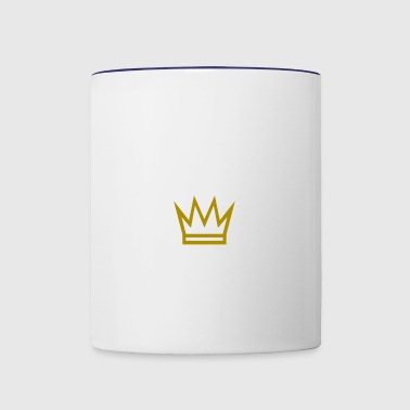 Kingdom - Contrast Coffee Mug