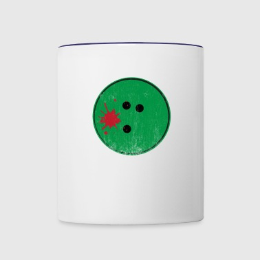 Bowling Green Massacre - Contrast Coffee Mug