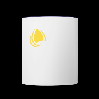 There's An Oil For That Esential Oils Shirt - Contrast Coffee Mug