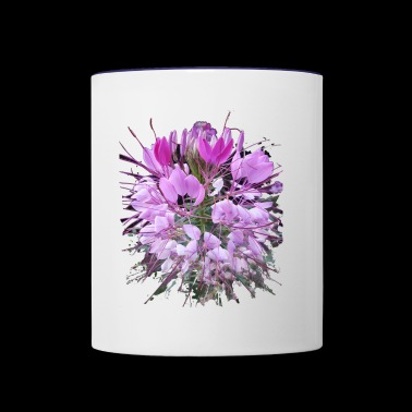 Bloom! - Contrast Coffee Mug