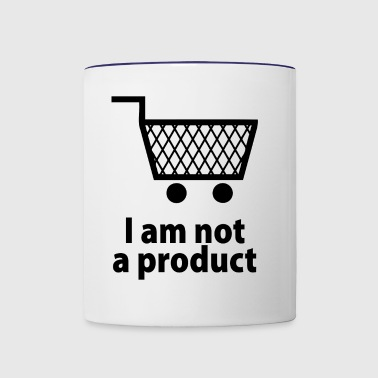 product - Contrast Coffee Mug