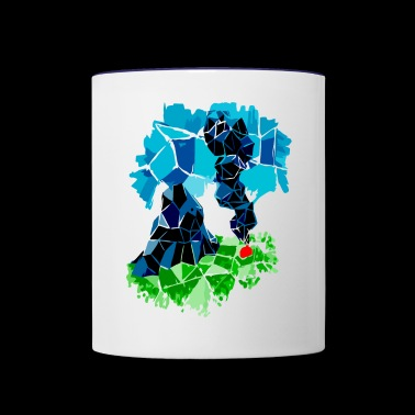 Elemental - Contrast Coffee Mug